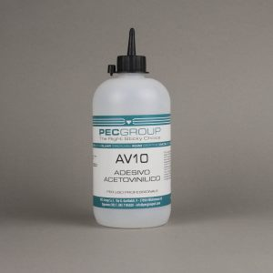 Aceto vinilico AV10 500gr