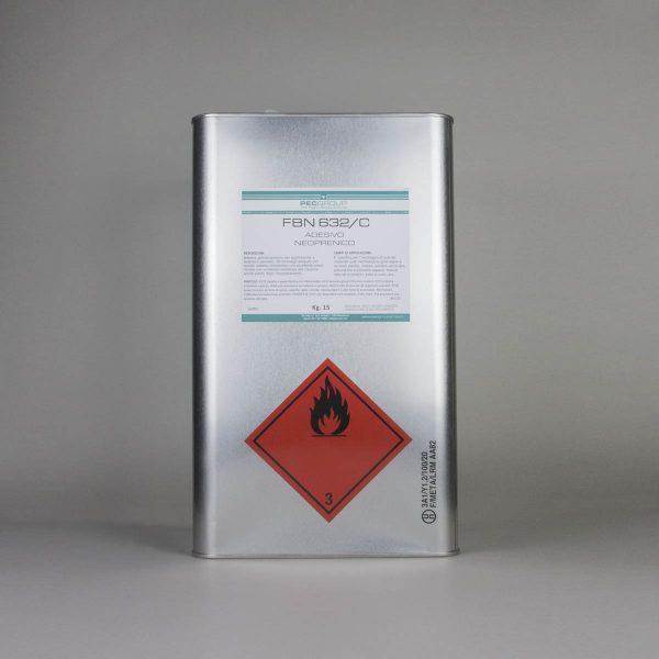 Adesivo neoprenico FBN632/C 15kg