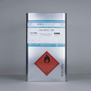 Solvente diluente Pec[SOL]132 termoplastico 15lt