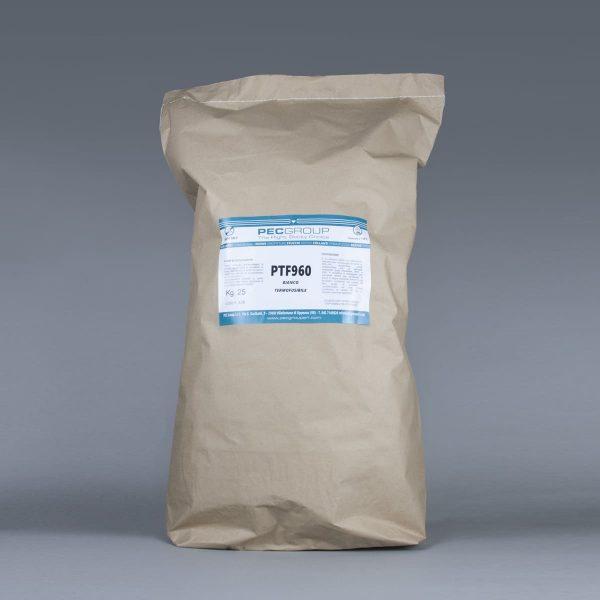 Adesivo termofondente PTF960 bianco 25kg