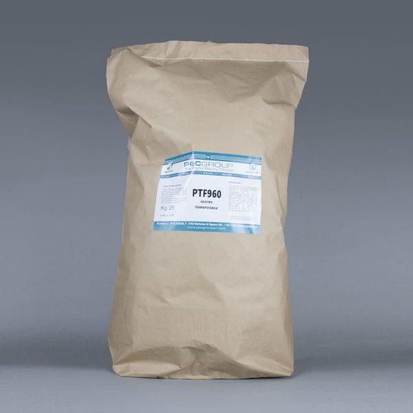 Adesivo termofondente PTF960 neutro 25kg