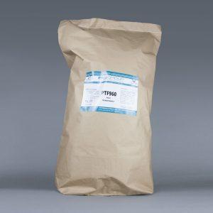 Adesivo termofondente PTF960 noce 25kg