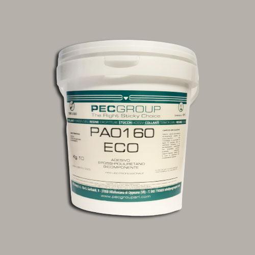 Adesivo bicomponente per parquet PAO160ECO 10KG