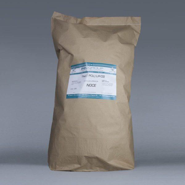 Colla ureica PEC [POL] UR02 Noce 25kg